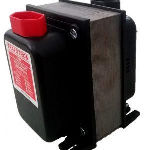 AutoTransformador 3000va 110/220 Ar Freezer Forno Tvs