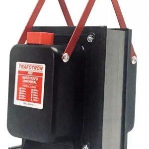 Auto Transformador 7000va 110v 220v Ar Freezer Tvs Forno