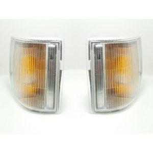 Lanterna Diant. Pisca Fiat Uno 91/03 Fiorino Original Arteb(Direito)