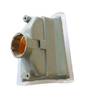 Lanterna Pisca Gol Saveiro Parati Cristal Original Arteb 87/90 lado Esquerdo