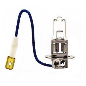 Lampada H3 Hella original standard 55w PK22s 12v