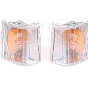 Lanterna Diant. Pisca Fiat Uno 91/03 Fiorino Original Arteb(Esquerdo)