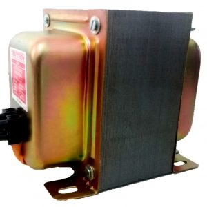 Transformador Voltagem 127 220vv 15000va Com Protecao