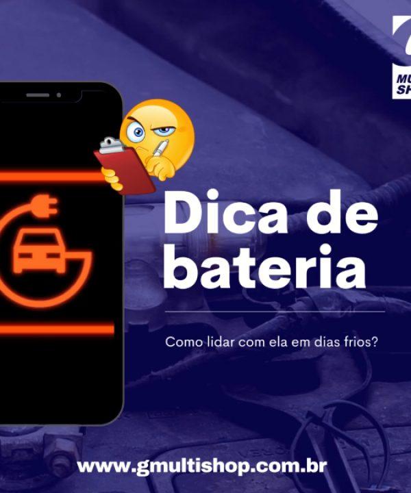 Telefone Fixo: (11) 2777-7717 WhatsApp: (11) 9 4307-9005  E-mail: contato@gmultishop.com.br Site: www.gmultishop.com.br   A G Multi Shop atua desde 2013 como loja de Peças e Acessórios Automotivos em Cajamar.  Fornecemos para a linha automotiva: faróis, lanternas, faróis de milhas, lâmpadas, leds, ferramentas e acessórios em geral.  Além das Peças e Acessórios Automotivos, também fornecemos transformadores de voltagem 127/220v e 220/127v para uso residencial, comercial e industrial, carregadores de bateria, lâmpadas led, lanternas etc.  E agora também fornecemos selantes block para pneus de bicicleta, moto e carro.  Fale com nossos vendedores especialistas. www.gmultishop.com.br